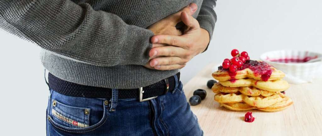 tips for healthy stomach
