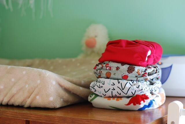 best cloth diaper for baby